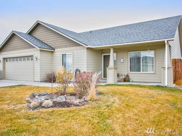 314 SE J St, Ephrata, WA 98823 (#1400241) :: Pickett Street Properties