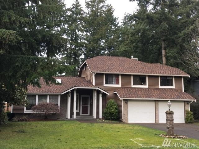 9021 166th St E, Puyallup, WA 98375 (#1400600) :: KW North Seattle