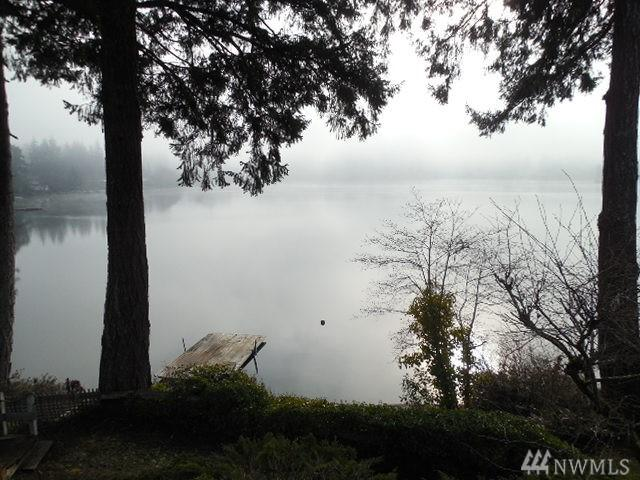 1490 E Island Lk. Dr, Shelton, WA 98584 (#1400761) :: Homes on the Sound
