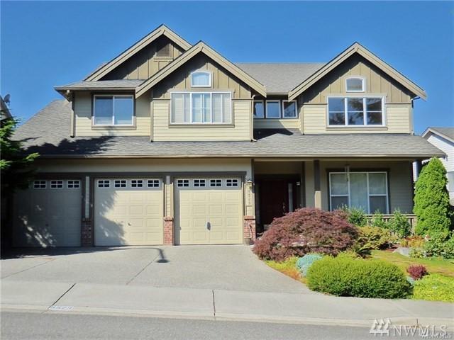5529 Elizabeth Lp SE, Auburn, WA 98092 (#1400827) :: Icon Real Estate Group