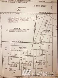 119 N 205th St, Shoreline, WA 98133 (#1400965) :: The Kendra Todd Group at Keller Williams