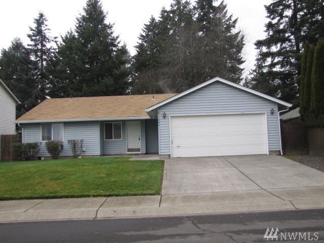 14004 NE 78 St, Vancouver, WA 98662 (#1401200) :: Homes on the Sound