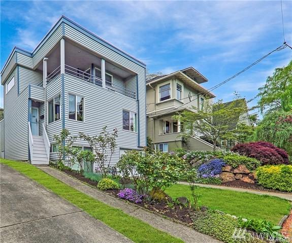 1130 31st Ave, Seattle, WA 98122 (#1401330) :: Better Homes and Gardens Real Estate McKenzie Group