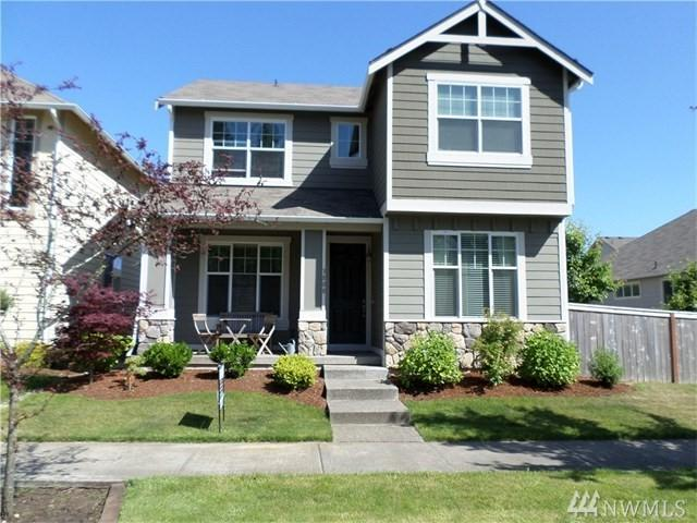 3808 Campus Park Dr NE, Lacey, WA 98516 (#1401492) :: NW Home Experts