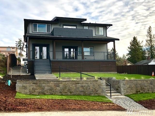 1206 Rainier St, Steilacoom, WA 98388 (#1401493) :: Crutcher Dennis - My Puget Sound Homes