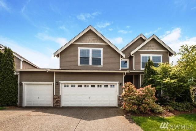 1747 SW 347th Place, Federal Way, WA 98023 (#1401551) :: The Kendra Todd Group at Keller Williams
