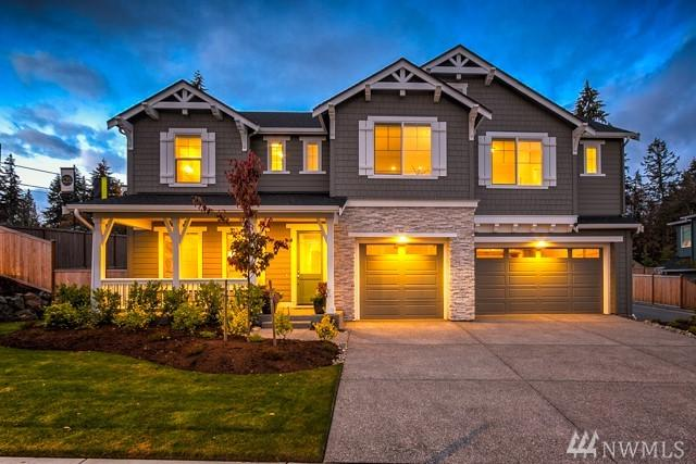 5 242nd (Lot 13) St SE, Bothell, WA 98021 (#1402123) :: The Home Experience Group Powered by Keller Williams