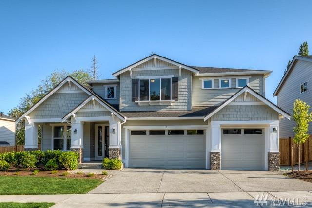 1421 241st (#4) Place SE, Bothell, WA 98021 (#1402427) :: Icon Real Estate Group