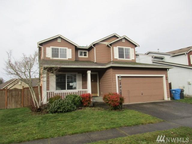 18626 16th Av Ct E, Spanaway, WA 98387 (#1402503) :: Keller Williams Realty
