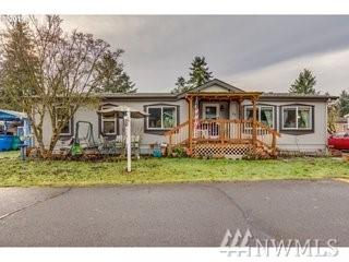 15619 NE Caples Rd #28, Brush Prairie, WA 98606 (#1403198) :: Homes on the Sound