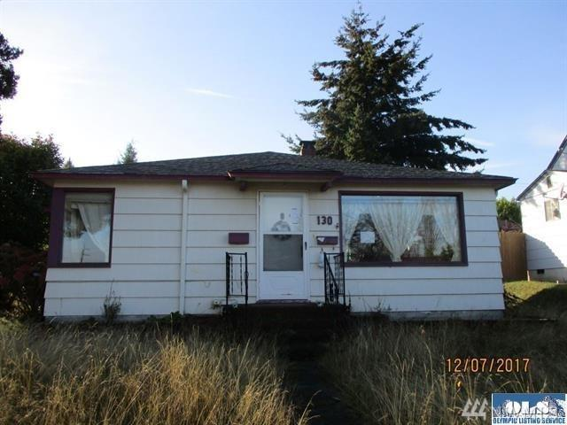 130 E 9th St, Port Angeles, WA 98362 (#1404047) :: Homes on the Sound