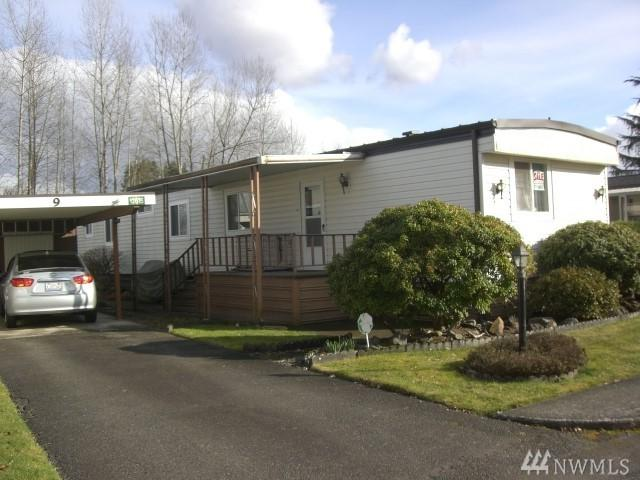 12613 142nd Ave E #106, Puyallup, WA 98371 (#1404555) :: Homes on the Sound