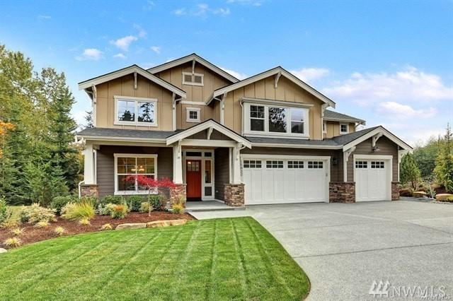 15432 98th Ct NE, Bothell, WA 98011 (#1405156) :: Real Estate Solutions Group