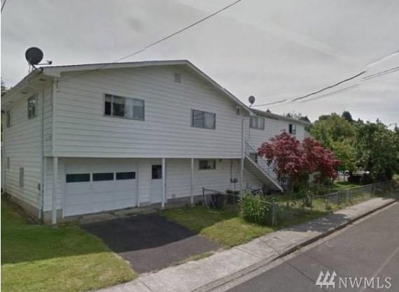 180 2nd St, Cathlamet, WA 98612 (#1405364) :: Homes on the Sound