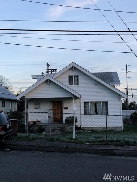 1443 E Fairbanks St, Tacoma, WA 98404 (#1406155) :: TRI STAR Team | RE/MAX NW