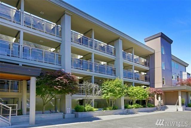 9727 NE Juanita Dr #207, Kirkland, WA 98034 (#1406215) :: Pickett Street Properties