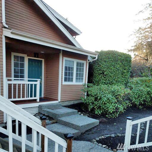 740 Guard St #1, Friday Harbor, WA 98250 (#1406662) :: Homes on the Sound