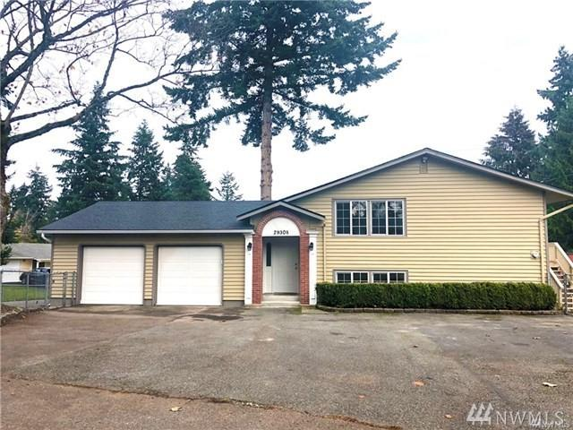 29308 35th Ave S, Auburn, WA 98001 (#1407019) :: Homes on the Sound