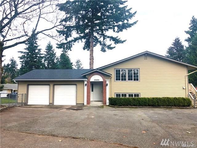29308 35th Ave S, Auburn, WA 98001 (#1407019) :: Ben Kinney Real Estate Team