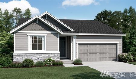 1598 E Whitehouse Ave, Buckley, WA 98321 (#1407297) :: Ben Kinney Real Estate Team