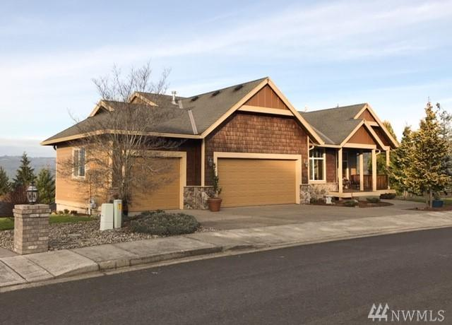 295 Horizon Dr, Kalama, WA 98625 (#1407519) :: Better Homes and Gardens Real Estate McKenzie Group