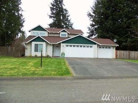 29306 78th Ave S, Roy, WA 98580 (#1407658) :: Homes on the Sound
