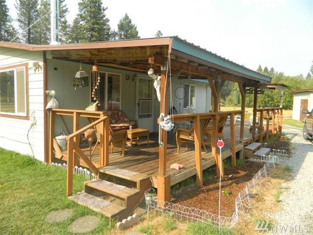 597 Swanson Mill Rd, Tonasket, WA 98855 (#1408017) :: Keller Williams Realty
