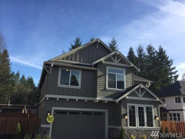 782 Maloney Grove (Lot 9) Ave SE, North Bend, WA 98045 (#1408110) :: Ben Kinney Real Estate Team