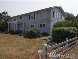 532 Vogt Rd #534, Port Angeles, WA 98362 (#1408200) :: Homes on the Sound