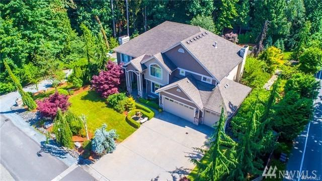 16450 108th Ave NE, Bothell, WA 98011 (#1408376) :: Homes on the Sound