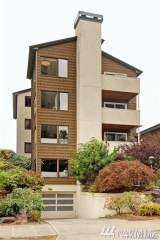 1615 43rd Ave E #102, Seattle, WA 98112 (#1408897) :: Kimberly Gartland Group