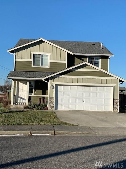 7303 Clamdigger Dr, Blaine, WA 98230 (#1409165) :: Homes on the Sound