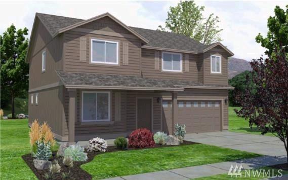 534 S Atlantic St, Moses Lake, WA 98837 (#1409497) :: Mike & Sandi Nelson Real Estate