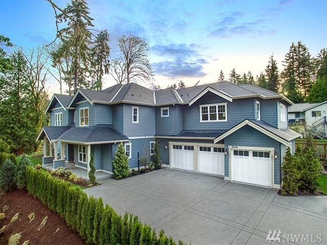 10239 NE 26th St, Bellevue, WA 98004 (#1409504) :: Real Estate Solutions Group
