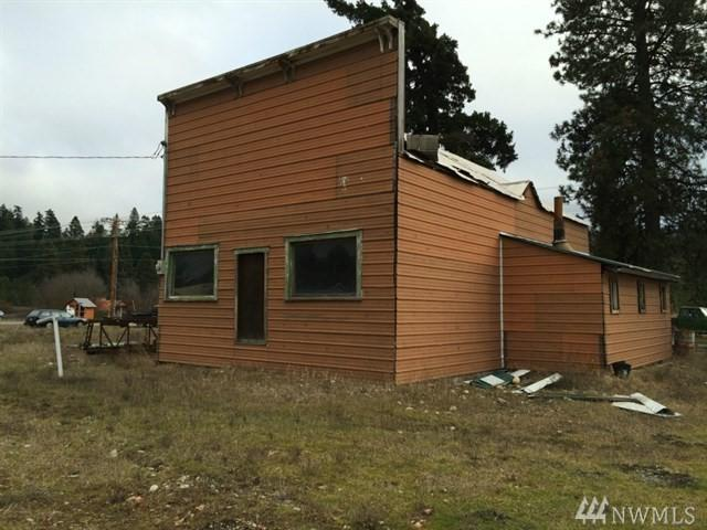 701 Garfield Ave, South Cle Elum, WA 98943 (#1409542) :: Homes on the Sound