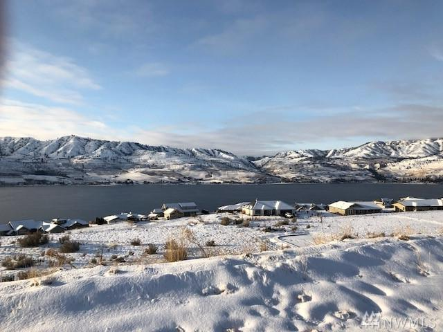 100 Heavenly Place Dr, Chelan, WA 98816 (#1409712) :: Better Homes and Gardens Real Estate McKenzie Group