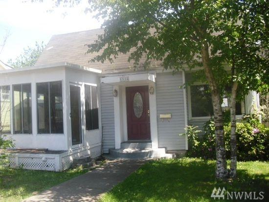 1118 Nipsic Ave, Bremerton, WA 98310 (#1409792) :: Homes on the Sound