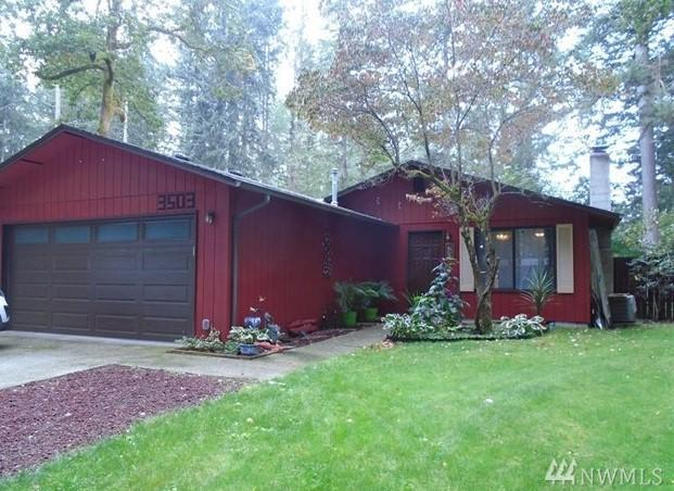 3503 Harvard Dr SE, Lacey, WA 98503 (#1410083) :: Hauer Home Team