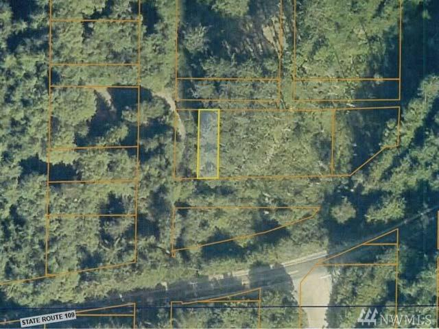 2-Lot First Add To Roosevelt Beach, Pacific Beach, WA 98571 (#1410369) :: Ben Kinney Real Estate Team