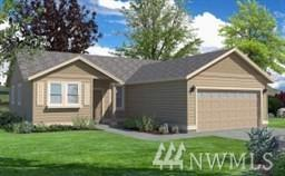 1338 E Nen Dr, Moses Lake, WA 98837 (#1410381) :: KW North Seattle