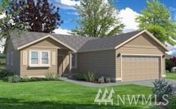 1338 E Nen Dr, Moses Lake, WA 98837 (#1410381) :: Ben Kinney Real Estate Team