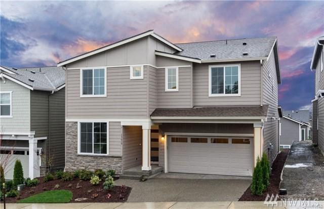 13603 NE 129th Dr #1, Kirkland, WA 98034 (#1411037) :: Better Homes and Gardens Real Estate McKenzie Group