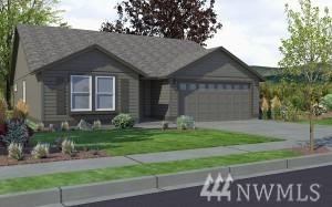 1354 E Brecken Dr, Moses Lake, WA 98837 (#1411129) :: KW North Seattle
