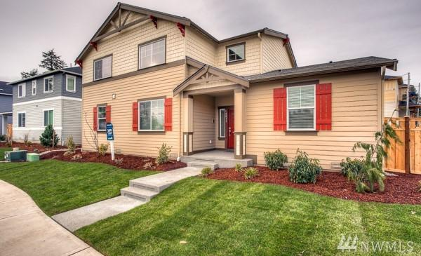 18118 131ST St E #70, Bonney Lake, WA 98391 (#1411173) :: Better Homes and Gardens Real Estate McKenzie Group