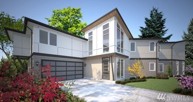 8310 Ne 203rd Street (Lot 3), Kenmore, WA 98028 (#1411444) :: The Deol Group