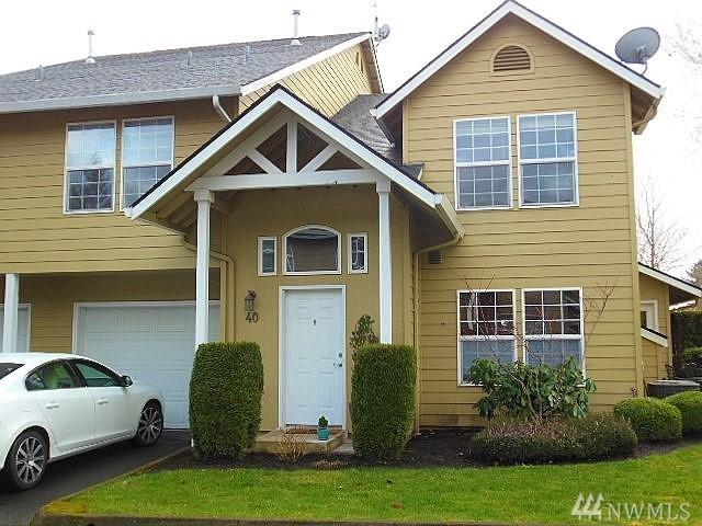 17200 SE 26th Dr K40, Vancouver, WA 98683 (#1411657) :: Homes on the Sound