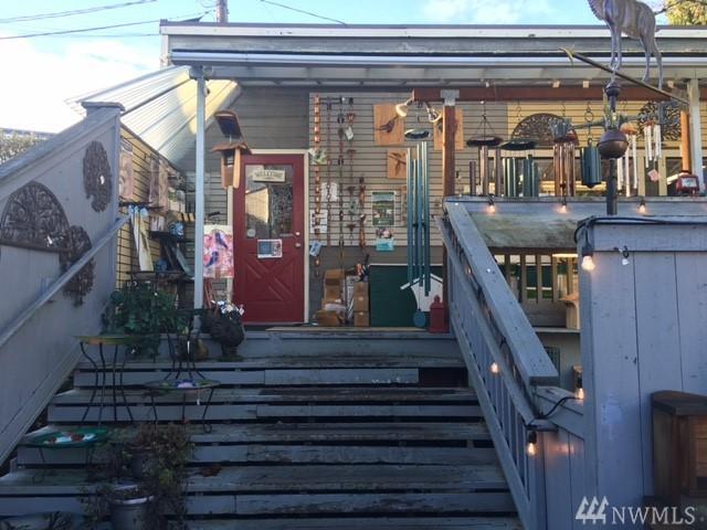 3120-1/2 Harborview Dr, Gig Harbor, WA 98335 (#1411805) :: Keller Williams Western Realty