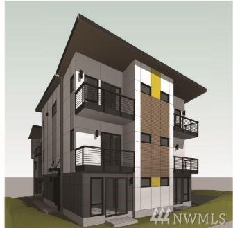 9711 Roosevelt Wy NE B, Seattle, WA 98115 (#1412063) :: Kwasi Homes
