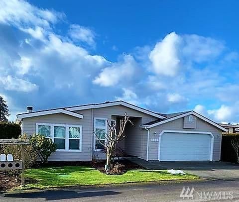 1925 Cranberry Lane SE #90, Lacey, WA 98503 (#1412716) :: Hauer Home Team