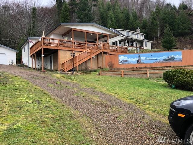 1275 Altoona Pillar Rock Rd, Rosburg, WA 98643 (#1412765) :: Homes on the Sound